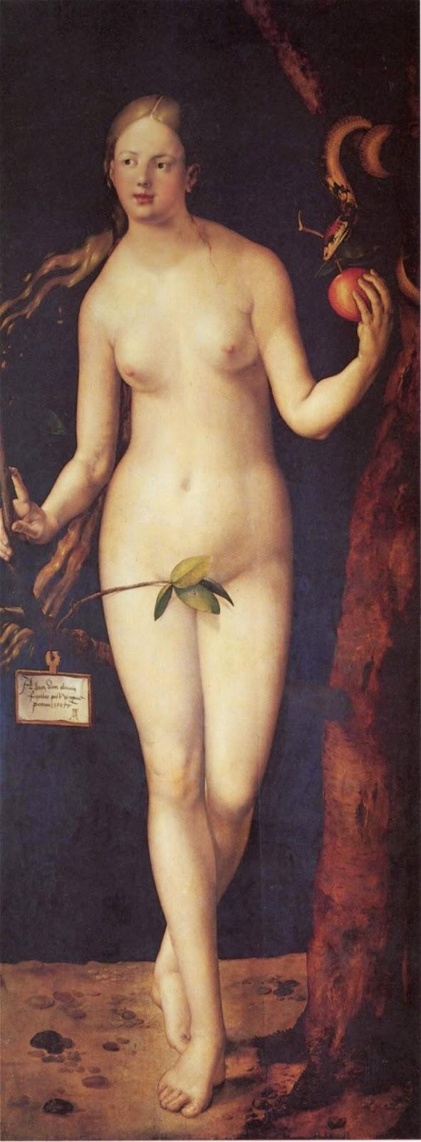 El mito de Eva, 1 Tomás Moreno, Ancile