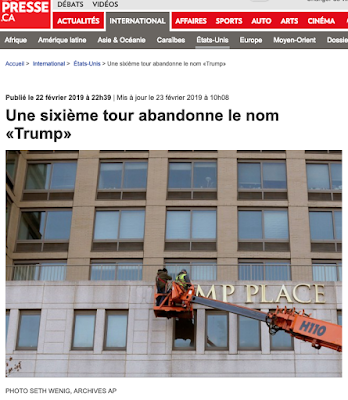 https://www.lapresse.ca/international/etats-unis/201902/22/01-5215850-une-sixieme-tour-abandonne-le-nom-trump.php