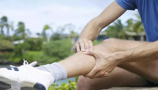 雙腿反映全身病,大家要當心!(腎陽虛、脾虛)