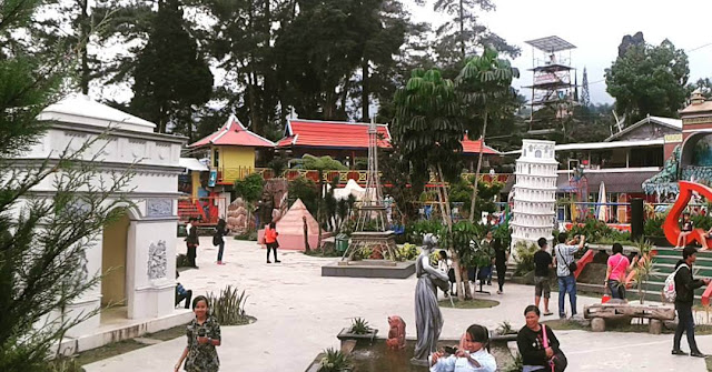 taman balekambang tawangmangu