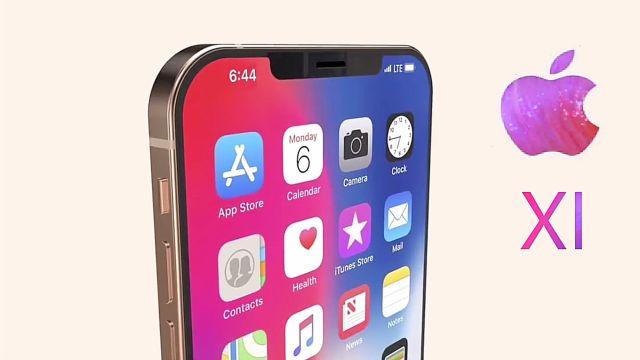 iPhone 11 dan 11 Max