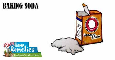 Home Remedies For Pimples: Baking Soda