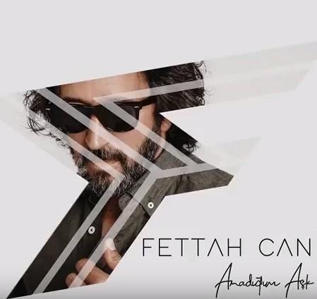 Fettah Can Aradığım Aşk Şarkı Sözü