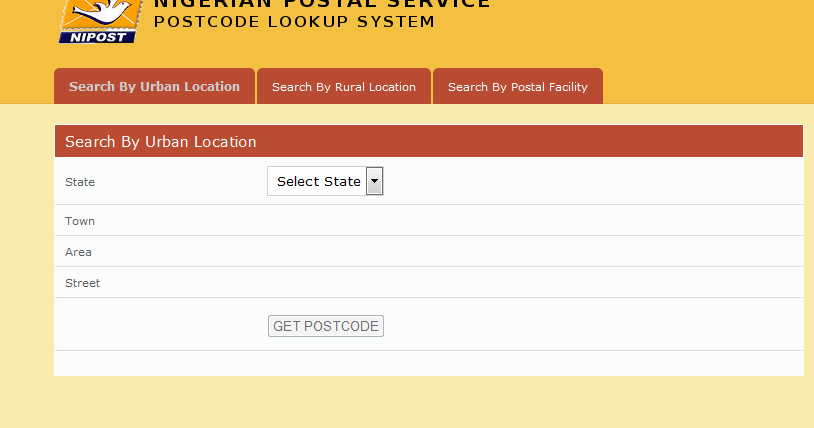 Dating site without postal code