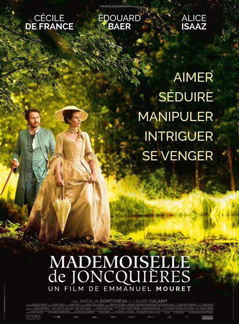 Mademoiselle Vingança – o drama de uma mulher abandonada