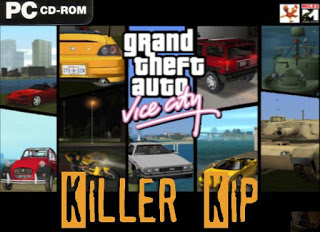 Grand theft auto: (gta) killer kip ~ pc games world.