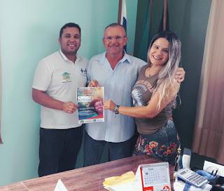 'Conta comigo': possibilitará desconto em conta de energia da população de Baraúna