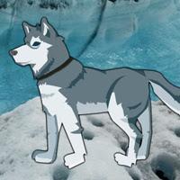 Games2Rule - Sled Dog Rescue