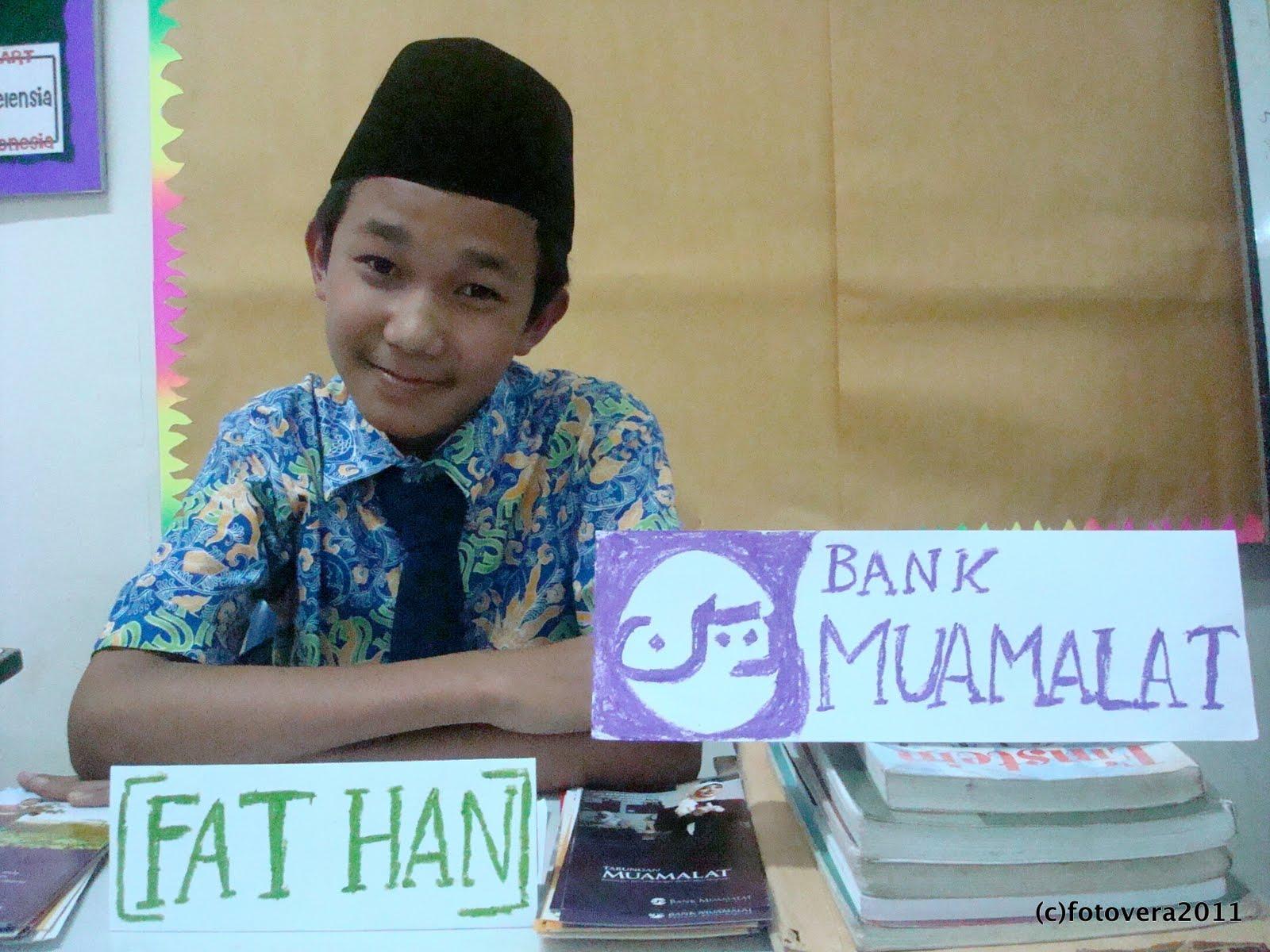 Bank Muamalat Medan Bank Islam Malaysia Bhd Bimb Medan Mara Fat Han Nuraddin Lampung Pegawai Bank Muamalat