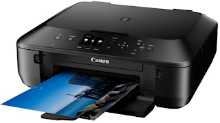 Canon PIXMA MG5400 Driver & Software Download