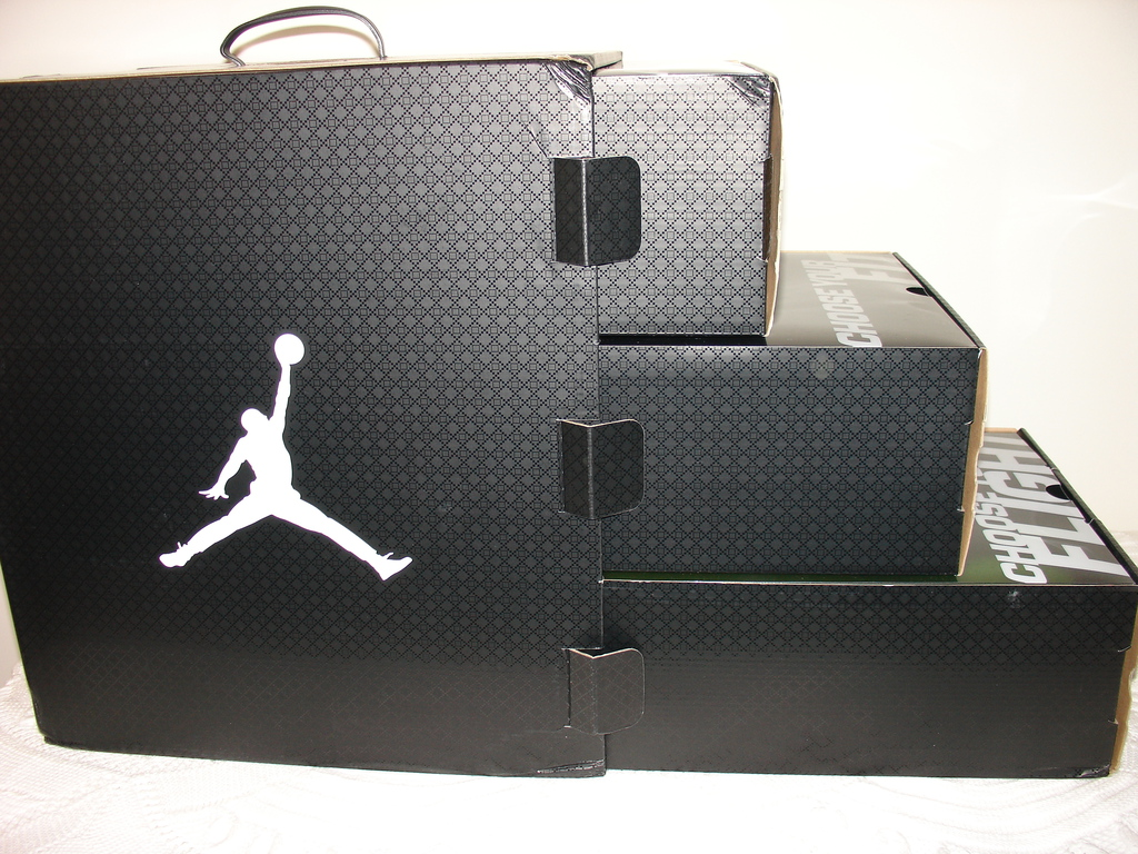 Jordan Casual Shoes Size