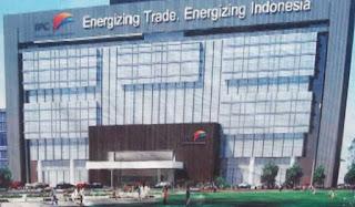 Potensi IPC Kelola Pelabuhan Di Luar Negeri