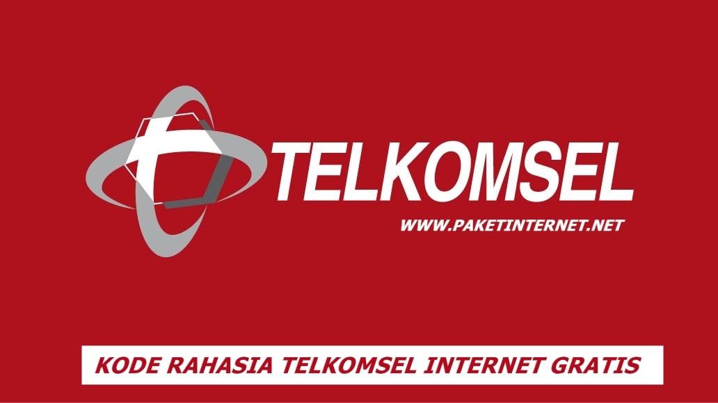 Kode Rahasia Paket Internet Gratis Telkomsel