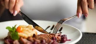 Daftar Menu Makanan Penyebab Penyakit Stroke
