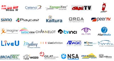 Cuatro empresas israelíes revolucionarias