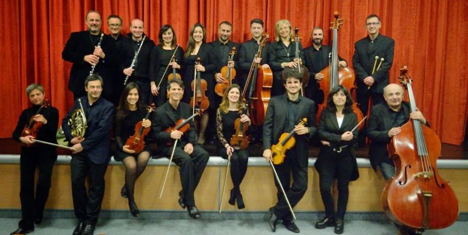 Orchestra Sursum Corda