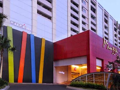 Daftar Hotel Murah Wilayah Pusat Hiburan Ancol Jakarta Utara