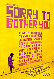 Assistir Sorry to Bother You