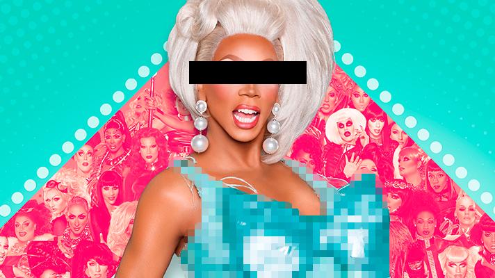 """O canal de """"RuPaul's Drag Race"""" pretende fazer o """"Dia de Interferência""""."""