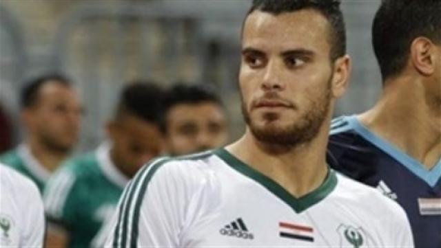 بالفيديو المصري يتقدم على مونانا الجابوني بهدف أحمد جمعة .. انتهت مباراة المصري ومونانا 1-1