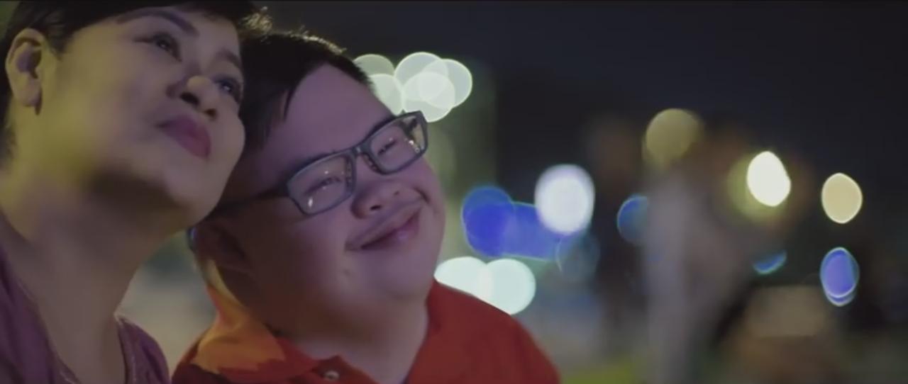 Star na si Van Damme Stallone CineFilipino 2016 entry movie trailer impressions drama comedy film trailer review Pinoy Movie Blogger
