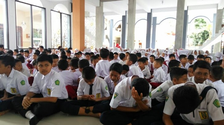 Halal bi halal Perguruan Muhammadiyah Terlambat?