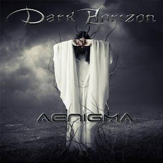 """Το τραγούδι των Dark Horizon """"Future World"""" από το album """"Aenigma"""""""