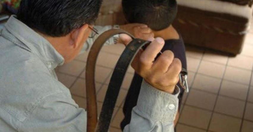 Urge ley que prohíba el castigo físico como forma de crianza de niños, informó la Defensoría del Pueblo