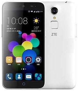Harga HP Android ZTE Blade A1 Tahun 2016 Lengkap Dengan Spesifikasi Sensor Finger Print