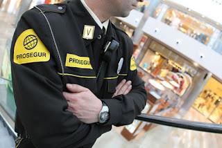Trabajo para vigilantes
