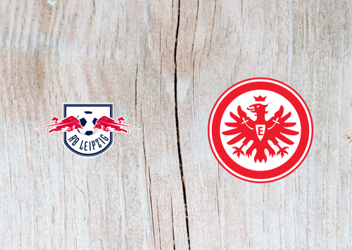 RB Leipzig vs Eintracht Frankfurt  - Highlights 9 February 2019