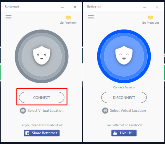 conectarse a un vpn para descargar en mega 2018