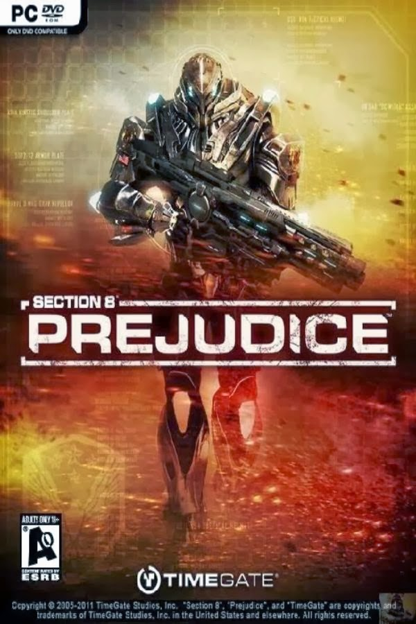 Section 8 Prejudice Pc Game Free Download Full Version