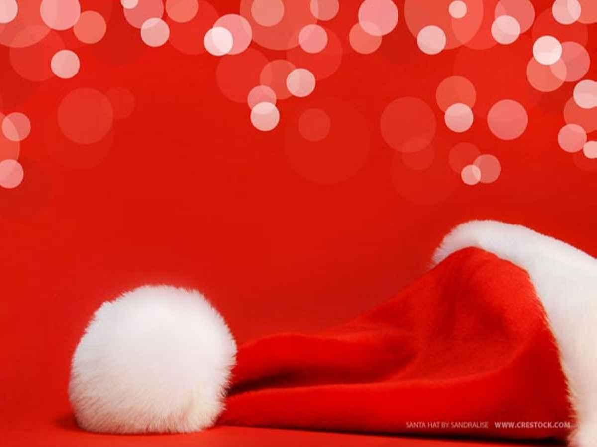 Aqui Hay Imagenes Bonitas De Navidad Para Fondo De: Fondos Para Esta Navidad 2012 En Color Rojo