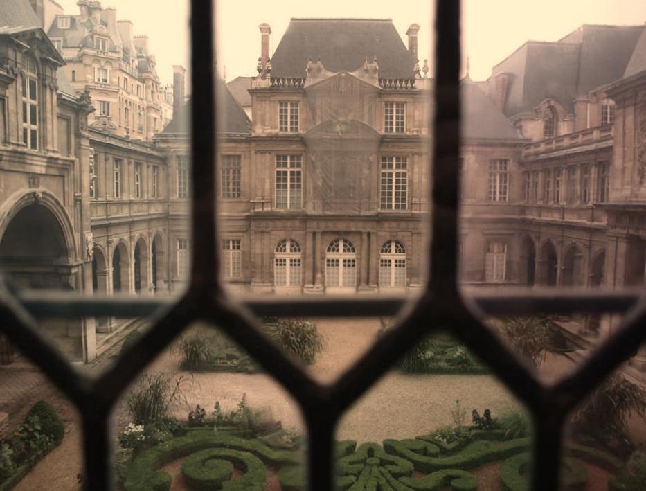 Musee Carnavalet Paris Marais Hello Lovely Studio