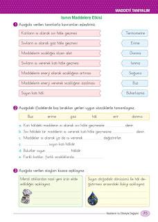 5. Sınıf Din Kültürü Ders Kitabı Cevapları Dikey Sayfa 75