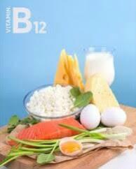 Vitamin B12 ke shrot