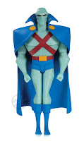DC Universe Streaming Member Exclusive Justice League Animated Series Action Figures