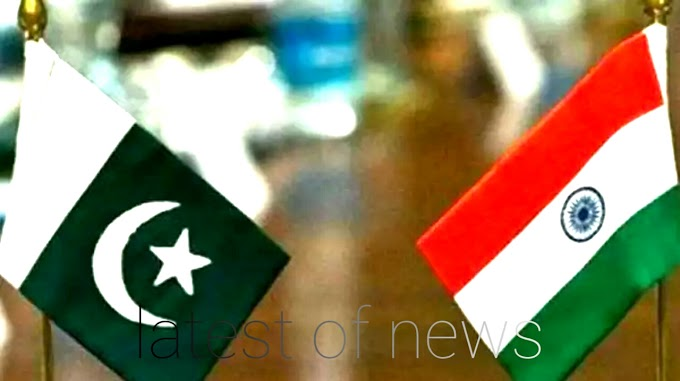 Indian firing by Pakistan, troubled by Indian