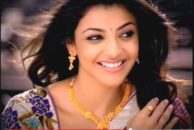 Kajal latest hot pictures