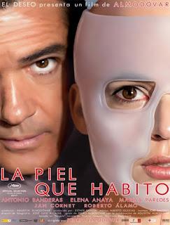 Ver La piel que habito (2011) Online