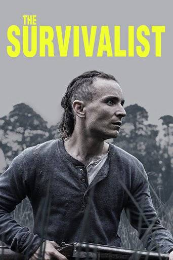 The Survivalist (2015) ταινιες online seires oipeirates greek subs