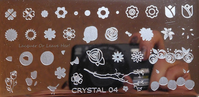 Messy Mansion Crystal 04