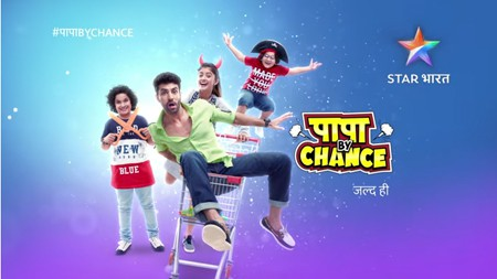 Papa By Chance Serial on Zee TV - Wiki, Story, Timings, Full Star Cast, Promos Videos, Photos, BARC Rating