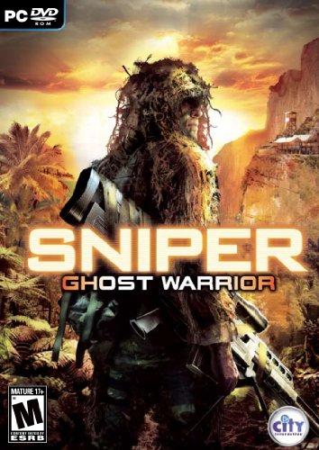 Games Torrent: SNIPER GHOST WARRIOR Pc