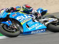 Hasil MotoGP Silverstone 2016: Viñales Akhiri Puasa Gelar Suzuki Sejak 2007