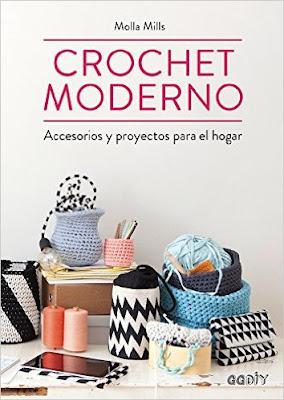 https://www.amazon.es/Crochet-moderno-GGDIY-Gemma-Paris/dp/8425228581/ref=sr_1_1?s=books&ie=UTF8&qid=1482096170&sr=1-1&keywords=crochet+moderno
