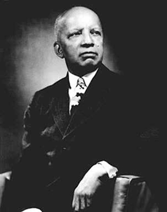 Carter G. Woodson