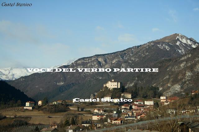 TOUR CASTELLI DEL TRENTINO SEDI DEL BUONCONSIGLIO: STENICO