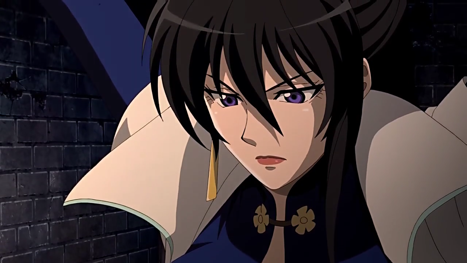 Online Download Anime Tong Ling Fei English Sub: Sword Dynasty [Jian Wangchao] Episode 3 Subtitle Indonesia